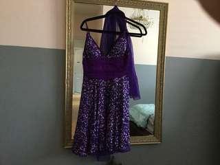 Gorgeous prom dress under $300 dollars