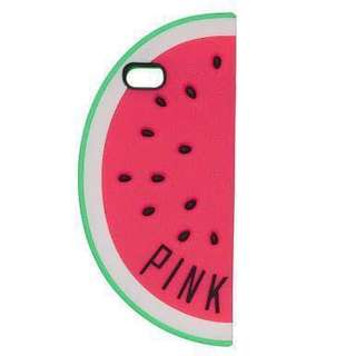 Victoria's Secret PINK iPhone case