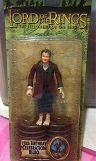 111th Birthday Party of Bilbo (Unopened Box)