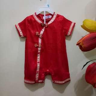 Baju Cheongsam Anak Cewe
