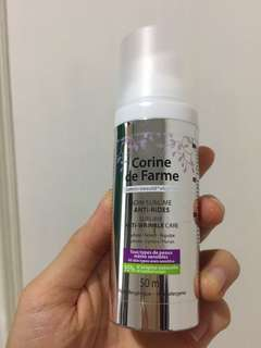 Corine de farme Anti wrinkle care