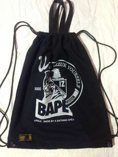 Ursus Bape/ Bathing Ape Bag