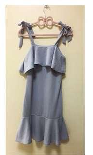 Yuki Mermaid Dress