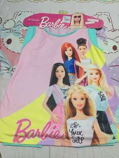 Barbie Terno