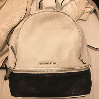PRICE DROP Michael Kors backpack