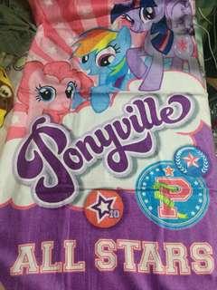 My Little Pony Towel