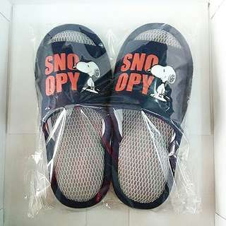 Snoopy 家居女裝拖鞋