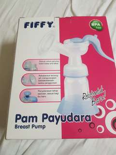 FIFFY Breast Pump