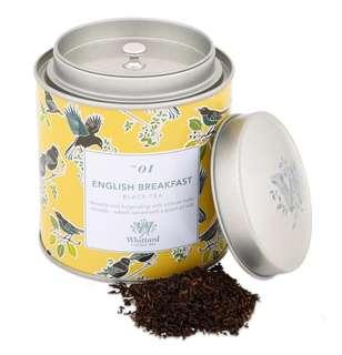 Whittard English Breakfast Tea