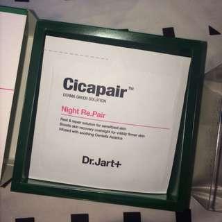 CICAPAIR - NIGHT REPAIR