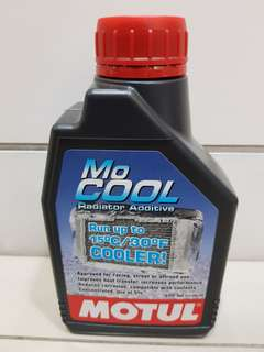 Motul MoCool Coolant 500ml