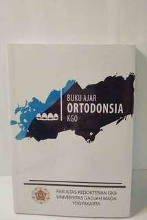 Buku Ajar Ortodonsia