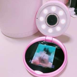 🚚 Tr mini 粉色