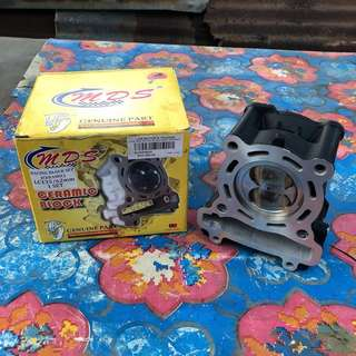 Blok racing Lc135 ceramic 62mm