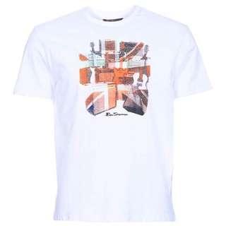 BNWT Ben Sherman T-shirt