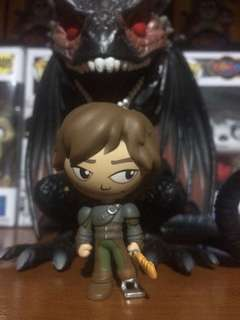 Funko Hiccup Mystery Mini