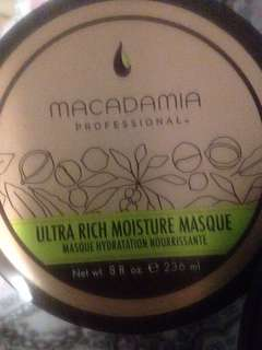 Macadamia Professional Hair Mask