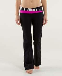 Lululemon Astro Pant - Size 4