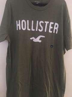 Auth HOLLISTER Shirts