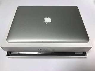 頂規 MacBook Pro 15寸 2015