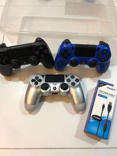 WTS- Sony Dual Shock PS4 Controller Gen 1