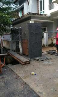 Renovation tukang rumah mahdi 0126101230