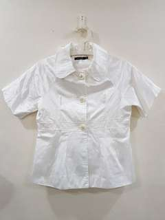 2pcs $5🔴A297 Alano Ladies blouse tops M