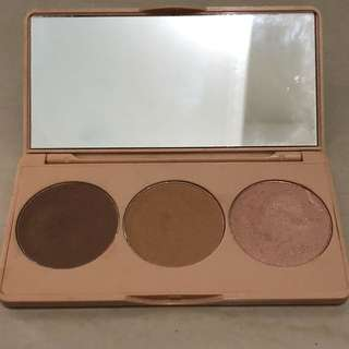 ORIGINAL Etude House (Contour,Highlight&Brownzer)