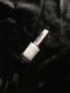 White kutek by missha