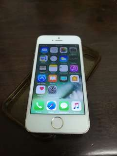 iphone 5 32gb rose gold