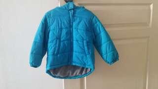 Fox Jacket For 2yo $10 condition 9/10