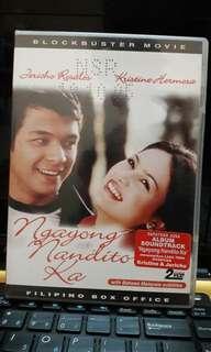 Philippines Movies - Ngayong Nandito Ka