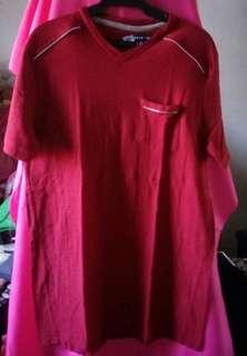 MC squared tee shirt