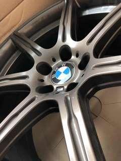BMW M5 Original Sport Rim