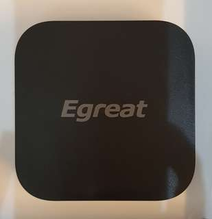 Egreat Android TV Box