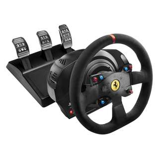 Thrustmaster T300 Ferrari Integral Racing Wheel Alcantara Edition (PC/PS3/PS4)