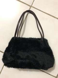 Furr Hand Bag