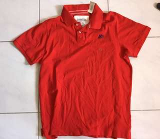 Aeropostale Polo Shirt (mens/adult)
