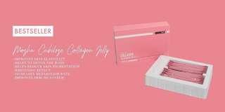 3 for $100 promo!! Wowo collagen birdnest jelly~
