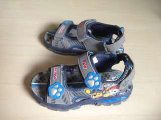 Paw Patrol Boys Sandals