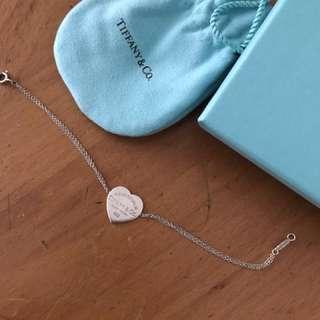 Tiffany手鏈