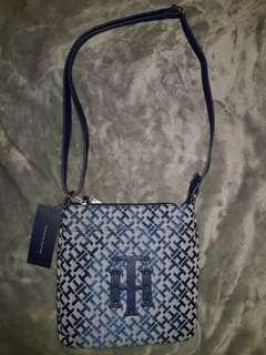 original tommy hilfiger usa crossbody bag