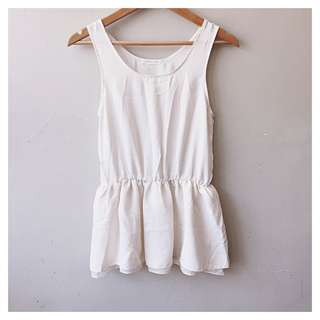 Lowrys Farm sleeveless top
