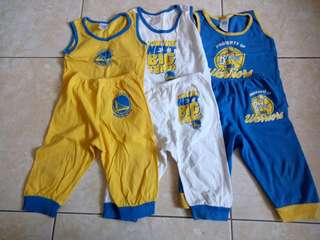 NBA pajama set(200)
