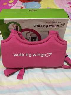 Walking Wings (For Babies Learning to Walk)