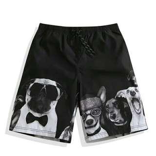 Mens Shorts S-5XL