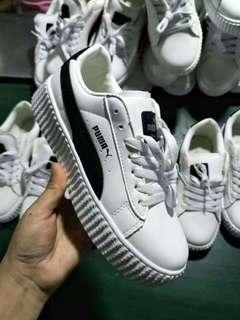 PUMA男女鞋