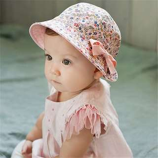 Instock - pink reversible headband, baby infant toddler girl children glad cute 123456789 lalalala