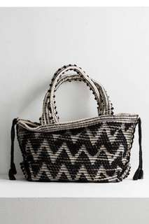 Country Road Boho Bag