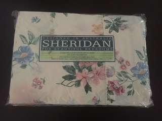 SHeridan Queen size 床單套裝